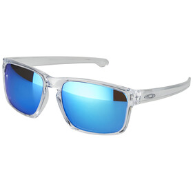 Oakley Sliver Brillenglas blauw/transparant